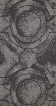 Neo Royal 12-218626 BN/Voca Schimmer Vliestapete grau silber