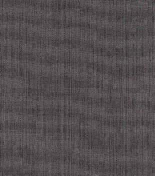 Vliestapete Dunkel Grau Uni Rasch Kimono 407952