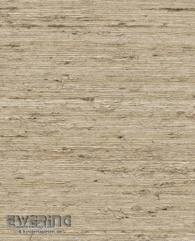 23-215334 Vista 5 Rasch Textil hell-beige Struktur Gras-Tapete
