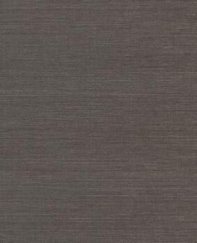 55-389507 Eijffinger Natural Wallcoverings II Sisaltapete dunkelbraun