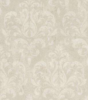 Rasch Lucera II 7-608519 Vliestapete silber gold Wohnzimmer