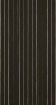 Neo Royal 12-218611 BN/Voca Streifen-Tapete schwarz Muster gold