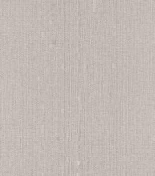 Tapete Vlies Grau Uni Rasch Kimono 407969
