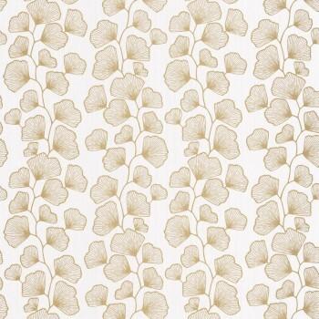 Texdecor Caselio - Scarlett 36-SRL100481026 Efeu beige gold Vliestapete