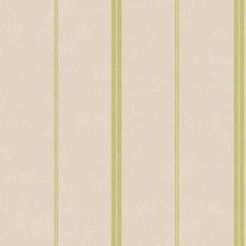 Caselio - Bon Appetit Vliestapete 36-BAP68397077 apfel-grün Streifen