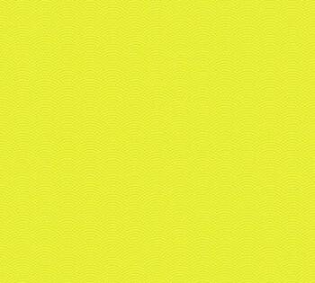 AS Creation Esprit 12 8-327664, 32766-4 Vliestapete gelb Uni Schlafzimmer