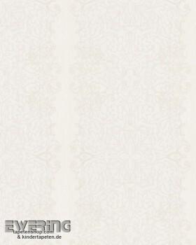 6-57108 Zuhause Wohnen 4 Marburg creme-weiß beige Tapete Blumen