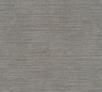AS Creation Titanium 2 8-36006-5 erd-braun glänzend Streifen Vlies-Tapete