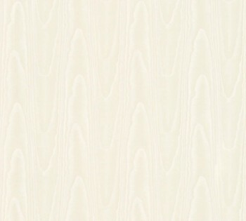 AS Creation Architects Paper Luxury Wallpaper 307031, 8-30703-1 Vliestapete weiß Uni