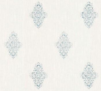 AS Creation Architects Paper Luxury Wallpaper 319461, 8-31946-1 Vliestapete weiß