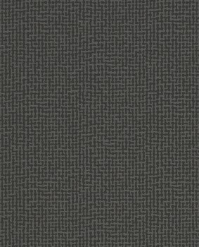 55-388724 Vliestapete Eijffinger Lounge Muster dunkelbraun
