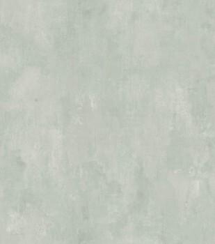 Ylvie 7-802139 Rasch Putzoptik Vliestapete Uni blass-grün