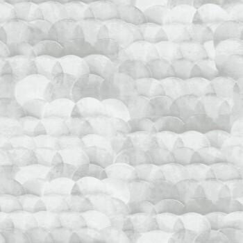 Muster Vliestapete Schimmer Grau Tenue de Ville BALSAM 62-BLS201204
