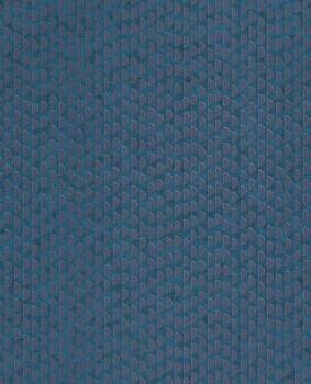 55-378033 Eijffinger Reflect Muster dunkelblau Vliestapete