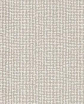 55-388720 Vliestapete graphisches Muster beige Eijffinger Lounge