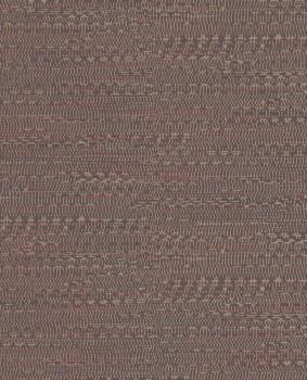 Eijffinger Siroc 55-376036 wein-rot Muster glänzend Vlies Tapete
