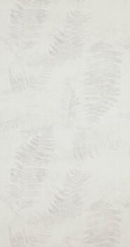 Loft 12-218454 BN/Voca Fossilien Vliesapete Creme/Grau