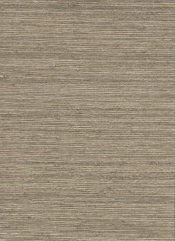 Abaca 23-213842 Rasch Textil Papiertapete Naturtapete gold-braun