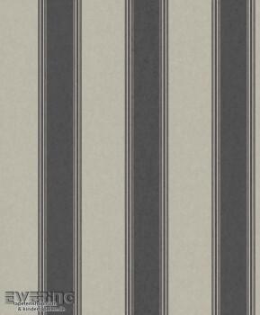 23-361925 Strictly Stripes Grau Vlies-Tapete Streifen