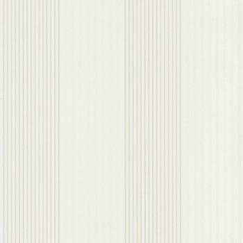 Tapete creme Streifen Casamance - Portfolio 48-74010166