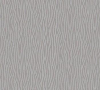 AS Creation Happy Spring 8-35347-5 mittel-grau Muster Vlies Tapete