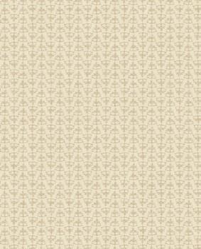 55-388730 Vliestapete Eijffinger Lounge grafische Ornamente beige