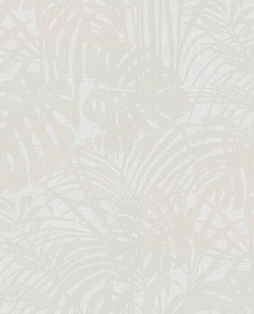 Reflect Eijffinger 55-378014 Glasperlen creme glänzend Vliestapete