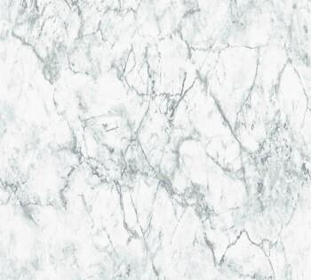 8-36157-2, 361572 AS Creation Neue Bude 2.0 dunkel-grau Marmor Vlies Tapete