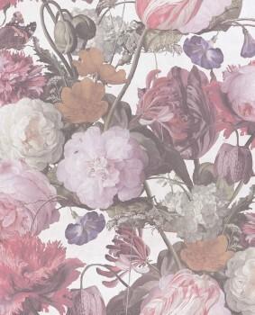Eijffinger Masterpiece 55-358006, Vliestapete Blumentapete
