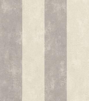 Rasch Lucera II 7-608960 Vliestapete beige Streifen Schlafzimmer