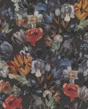 Eijffinger Masterpiece 55-358010, Vliestapete Blumentapete