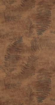 BN/Voca Loft 12-218451 Tapete Fossilien braun