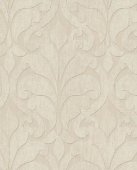 Eijffinger Siroc 55-376000 beige Ornamente Vlies Tapete Wohnzimmer