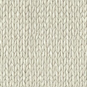 23-148698 Boho Chic Rasch Textil Vliestapete geflochten perlweiß
