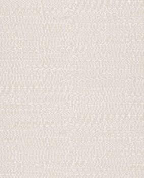 Siroc Eijffinger 55-376041 creme glänzend Vlies-Tapete Muster