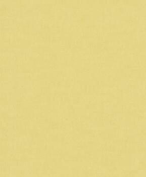 Rasch Textil Aristide 23-228471 Vliestapete gelb Uni