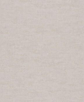 Restored 23-228389_2 Rasch Textil Uni Tapete beige Vlies Glanz
