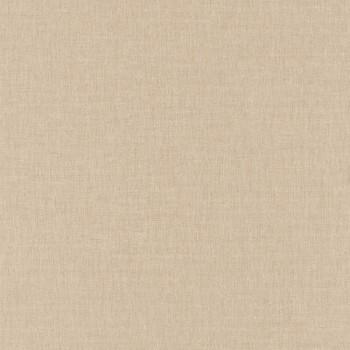 Tapetet Sandbeige Uni Caselio - Linen II 36-LINN68521400