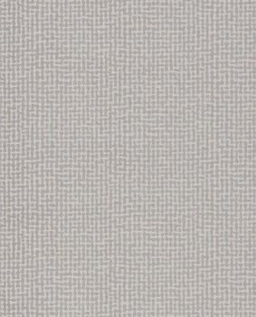 Eijffinger Lounge 55-388721 Vliestapete kupfer grau Muster