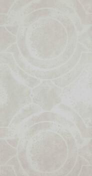 BN/Voca Neo Royal 12-218627 weiß-champagner Mustertapete Schimmer