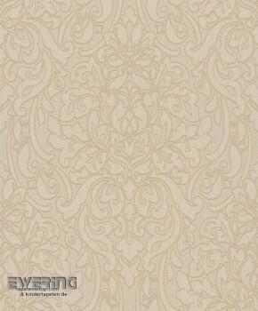 23-078090 Liaison Rasch Textil Textiltapete Ornament beige