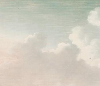 Eijffinger Masterpiece 55-358121, Vliestapete, Fototapete Himmel Wolken