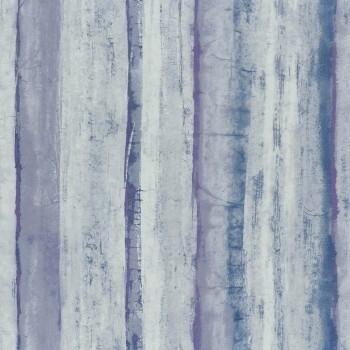 Tapete Abstrakt blau Casamance - Estampe 48-74050425