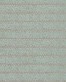 55-388713 Vliestapete Eijffinger Lounge mintgrün Muster