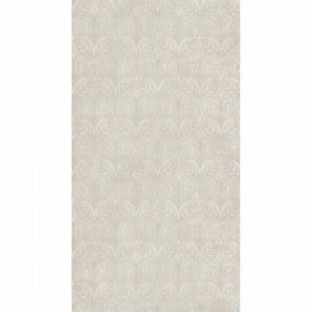Texdecor Casadeco - Palazzo 36-PALA83561210 Ornamente Vinyltapete beige