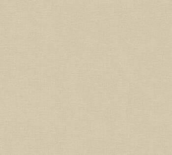 AS Creation Secret Garden 324748, 8-32474-8 Vliestapete beige Uni