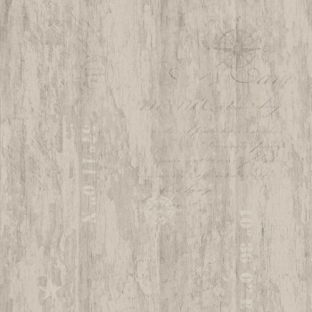 Rasch Textil Skagen 23-021018 Vliestapete braun Flur