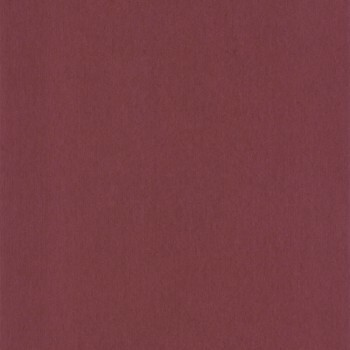 Tapete Uni Dunkelrot 48-E9442129 Casamance - Portfolio