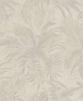 Rasch Textil Abaca 23-229164 perlweiß Mustertapete floral