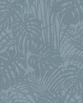 Reflect Eijffinger 55-378017 hell-blau Glanz Glasperlen Vlies-Tapete